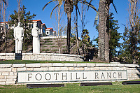 Foothill Ranch Community