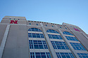 11 September 2010: Memorial Stadium home of the Nebraska Cornhuskers.
