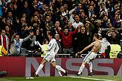 2018 UEFA Champions League Football Real Madrid v Juventus Apr 11th