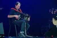 Thierry  BEUZE accordeon diatonique
