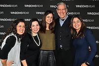 Linda Dadamo, Jocelyn Feliciano, Kristi Baviello, Laudiane Souza, Eric Feigenbaum   -Coloredge