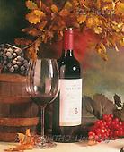 Interlitho, Alberto, STILL LIFES, photos, redwine, grapes(KL16182,#I#) Stilleben, naturaleza muerta