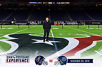 2019-12-29 Texans BMW Luxe Experience