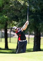 Junior Tatana. New Zealand Amateur Championship, Wairakei Golf Course and Sanctuary, Taupo, New Zealand, Friday 2 November 2018. Photo: Simon Watts/www.bwmedia.co.nz