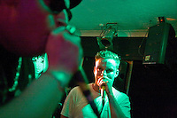 Dan Skins Crew Adam n Eve Birmingham 17th Nov 2012