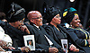 Qunu, South Africa: 15.12.2013: STATE FUNERAL FOR NELSON MANDELA<br /> WINNIE MANDELA, PRESIDENT ZUMA, AND GRACA MACHEL<br /> at the funeral service for former President Nelson Mandela in Qunu, Eastern Cape, South Africa<br /> Mandatory Credit Photo: &copy;Jiyane-GCIS/NEWSPIX INTERNATIONAL<br /> <br /> **ALL FEES PAYABLE TO: &quot;NEWSPIX INTERNATIONAL&quot;**<br /> <br /> IMMEDIATE CONFIRMATION OF USAGE REQUIRED:<br /> Newspix International, 31 Chinnery Hill, Bishop's Stortford, ENGLAND CM23 3PS<br /> Tel:+441279 324672  ; Fax: +441279656877<br /> Mobile:  07775681153<br /> e-mail: info@newspixinternational.co.uk