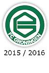 SEIZOEN 2015 -2016