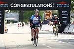 2019-05-12 VeloBirmingham 206 LM Finish