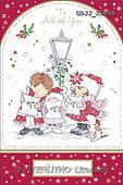 Jonny, CHRISTMAS CHILDREN, paintings(GBJJXLW48,#XK#)
