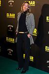 """Monica Martin Luque attends the premiere of the film """"El bar"""" at Callao Cinema in Madrid, Spain. March 22, 2017. (ALTERPHOTOS / Rodrigo Jimenez)"""