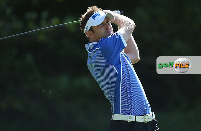 Jason Palmer (ENG) during Round Two of the Africa Open 2015 at the East London Golf Club, East London, Eastern Cape, South Africa. Picture:  David Lloyd / www.golffile.ie. 06/03/2015