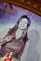 PESCARA (PE) 06/08/2012 - LAURA PAUSINI IN CONCERTO A PESCARA.  FOTO DI LORETO ADAMO