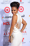 Christina Milian <br />  attends The 2013 NCLR ALMA Awards held at the Pasadena Civic Auditorium in Pasadena, California on September 27,2012                                                                               &copy; 2013 DVS / Hollywood Press Agency