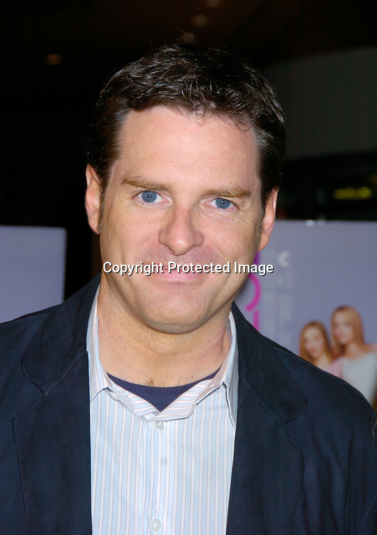 "Director Mark Waters..at a private screening of ""Mean Girls"" on April 23, 2004 at the Loews Lincoln Square Theatre in New York City. ..Photo by Robin Platzer, Twin Images"