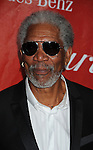 PALM SPRINGS, CA. - January 05: Morgan Freeman arrives at the 2010 Palm Springs International Film Festival gala held at the Palm Springs Convention Center on January 5, 2010 in Palm Springs, California.
