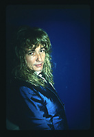 David Coverdale portrait photographed at The Limelite in Chicago, Illinois.<br /> July 20, 1987<br /> CAP/MPI/GA<br /> &copy;GA/MPI/Capital Pictures
