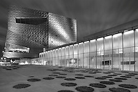 Walker Art Center in Minneapolis, Minnesota photographer James Michael Kruger.