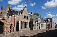 Kloosterstraat in Assen
