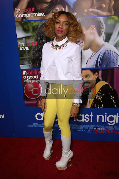 Lil Mama<br />