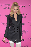 NEW YORK, NY - NOVEMBER 28: Elsa Hosk at the 2017 Victoria's Secret Fashion Show Viewing Party at Spring Studios in New York November 28, 2017. Credit: John Palmer/MediaPunch /NortePhoto.com NORTEPOTOMEXICO