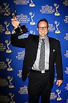 LOS ANGELES - JUN 20: John Bromberek at The 41st Daytime Creative Arts Emmy Awards Gala in the Westin Bonaventure Hotel on June 20th, 2014 in Los Angeles, California