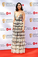 Lilah Parsons<br /> at Virgin Media British Academy Television Awards 2019 annual awards ceremony to celebrate the best of British TV, at Royal Festival Hall, London, England on May 12, 2019.<br /> CAP/JOR<br /> &copy;JOR/Capital Pictures