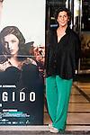 """Elvira Minguez during the presentation of the spanish film """"El elegido"""" at Cines Verdi in Madrid. August 31, 2016. (ALTERPHOTOS/Borja B.Hojas)"""