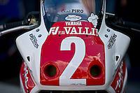 2016 FIM Superbike World Championship, Round 08, Misano, Italy, 16-19 June 2016, Tribute to Fabrizio Pirovano