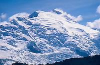 Ausangate (6384 m), Vinicunca, Peru, 2016.