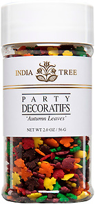 10621 Autumn Leaves, Small Jar 2 oz