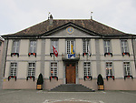 Vevey, 15.02.2016<br /> H&ocirc;tel de Ville de Vevey<br /> &copy; Mario Togni / Le Courrier