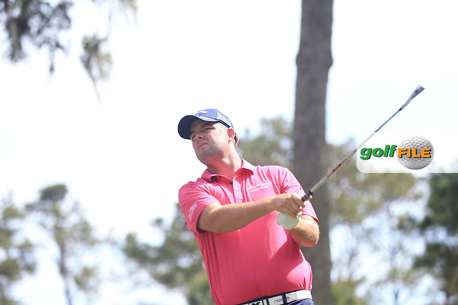 Marc Leishman  (AUS)  during the Final Round of The Players, TPC Sawgrass, Ponte Vedra Beach, Jacksonville.   Florida, USA. 15/05/2016.<br /> Picture: Golffile | Mark Davison<br /> <br /> <br /> All photo usage must carry mandatory copyright credit (&copy; Golffile | Mark Davison)