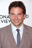 NEW YORK, NY - JANUARY 08: Bradley Cooper at The National Board of Review Annual Awards Gala at Cipriani in New York City on January 8, 2019. <br /> CAP/MPI99<br /> ©MPI99/Capital Pictures
