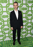 06 January 2019 - Beverly Hills , California - Jeremy Strong. 2019 HBO Golden Globe Awards After Party held at Circa 55 Restaurant in the Beverly Hilton Hotel. <br /> CAP/ADM/BT<br /> ©BT/ADM/Capital Pictures