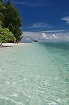 Palau, Micronesia --