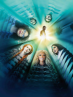 A Wrinkle in Time (2018) <br /> Reese Witherspoon, Oprah Winfrey, Mindy Kaling, Chris Pine &amp; Storm Reid <br /> *Filmstill - Editorial Use Only*<br /> CAP/KFS<br /> Image supplied by Capital Pictures