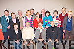 Tralee Road, Killarney residents committee who won a Litter prevention award in the Killarney Looking Good Competition front row l-r: Eileen Moynihan, Pat Moriarty, Kathleen O'Regan-Sheppard, Fr Michael Moynihan. Back row: Cllr John Sheahan, Eileen Reen, Willie Leahy, Mary Barry, Gary Barry, Margaret O'Leary, John Egan, Julie Egan, Margaret Moriarty, Cllr: Brendan Cronin and Pat Moriss   Copyright Kerry's Eye 2008