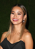 BEVERLY HILLS, CA - JANUARY 7: Jamie Chung, at 75th Annual Golden Globe Awards_Roaming at The Beverly Hilton Hotel in Beverly Hills, California on January 7, 2018. <br /> CAP/MPIFS<br /> &copy;MPIFS/Capital Pictures