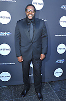 www.acepixs.com<br /> <br /> May 23 2017, LA<br /> <br /> Actor Chad L. Coleman arriving at Lifetime's Michael Jackson: Searching for Neverland Premiere Event at Avalon on May 23, 2017 in Hollywood, California.<br /> <br /> By Line: Peter West/ACE Pictures<br /> <br /> <br /> ACE Pictures Inc<br /> Tel: 6467670430<br /> Email: info@acepixs.com<br /> www.acepixs.com