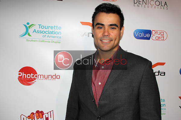 Devin Denicola<br /> at the 1st Annual Teaming Up For Tourettes Fundraiser, Attic, Hollywood, CA 06-05-15<br /> David Edwards/Dailyceleb.com 818-249-4998