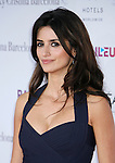 """Actress Penelope Cruz arrives at The Los Angeles Premiere of """"Vicky Cristina Barcelona"""" at the Mann Village Theatre on August 4, 2008 in Westwood, California."""