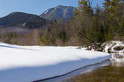 Mount Passaconaway New Hampshire