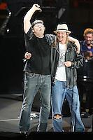Bob Seger in Concert