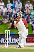 Jonny Bairstow of England during Day 4 of the Second International Cricket Test match, New Zealand V England, Hagley Oval, Christchurch, New Zealand, 2nd April 2018.Copyright photo: John Davidson / www.photosport.nz