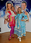press launch for the MILTON KEYNES THEATRE  Pantomime Cinderella  (07 Dec - 06 Jan)