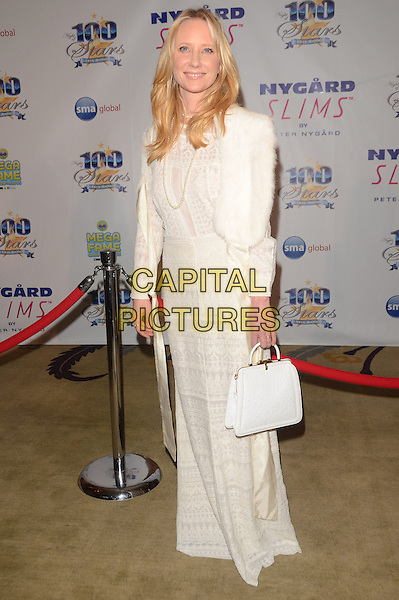 02 March 2014 - Beverly Hills, California - Anne Heche .  24th Annual Night of 100 Stars Oscar Viewing Party celebrating the 86th Annual Academy Awards held at the Beverly Hills Hotel.  <br /> CAP/ADM/BT<br /> &copy;Birdie Thompson/AdMedia/Capital Pictures
