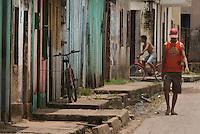 Marabá, Pará, Brasil.<br /> Foto Paulo Santos<br /> 02/04/2010