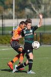 D1 - FC VOLENDAM 2015 - 2016