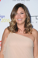 16 July 2016 - Pacific Palisades, California. Daisy Fuentes. Arrivals for HollyRod Foundation's 18th Annual DesignCare Gala held at Private Residence in Pacific Palisades. Photo Credit: Birdie Thompson/AdMedia