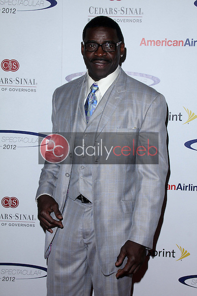 Michael Irvin<br />